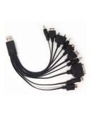 10 В 1 Универсално USB зарядно
