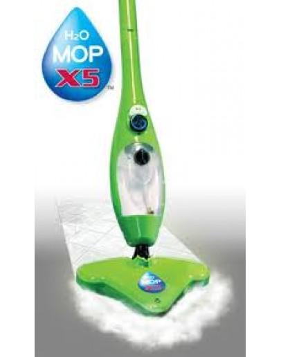 Стийм Моп Х5 - почистване със силата на парата.