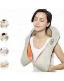 Шиацу масажор за цяло тяло /220 V и 12V в автомобил/
