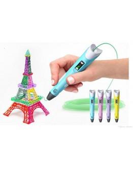 3D моделираща писалка с дисплей