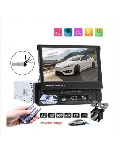 Мултимедия плейър с камера за задно виждане, GPS AMIO 9601i, Bluetooth, FM, MP3, MP4, МР5i