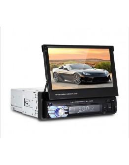 Мултимедия плейър с камера за задно виждане, Bluetooth, FM, MP3, MP4, МР5i, опция GPS AMIO 9601i