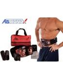 Колан електростимулатор - AbTronic X2