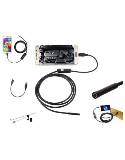 HD Камера за Андроид - ендоскоп