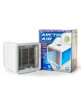 Портативен охладител, пречиствател и овлажнител за въздух Arctic Air