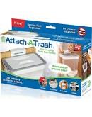 ПОСТАВКА С КАПАК ЗА ТОРБА ЗА БОКЛУК Attach-A-Trash