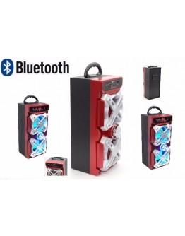 Музикална Bluetooth система с караоке функция QS-31