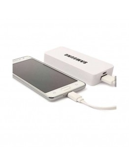Power Bank Samsung Преносима батерия 6000 mAh