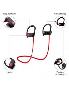 Спортни S3, Bluetooth стереo слушалки