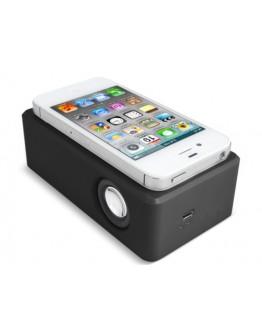 Уникален високоговорител за вашия телефон - Boose Amplifying Speaker