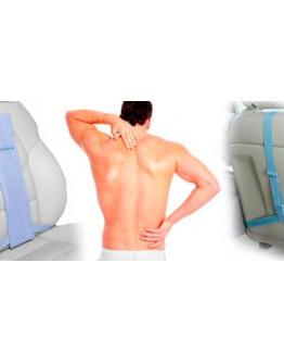 Гръбначен масажор за автомобил