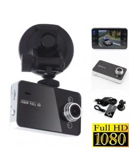 Видеорегистратор автомобилен Blackbox DVR Full HD 1080p камера
