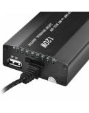 Универсално зарядно за лаптоп 120W – зареждане от 12V и от 220V