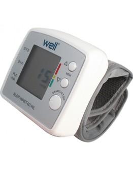 Апарат с LCD за измерване на кръвно налягане