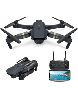 Мини Дрон 998 Pro сгъваем с 2 Mp камера