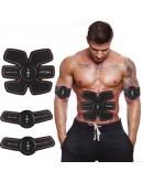 Безжичен мускулен електростимулатор Smart Fitness 3 в 1