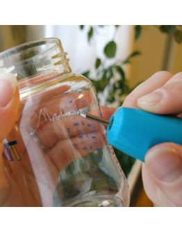 Гравираща писалка - за гравиране върху метал, дърво, стъкло, керамика