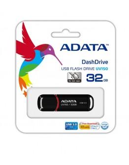 USB флаш памет ADATA UV150, 32 GB, USB 3.1