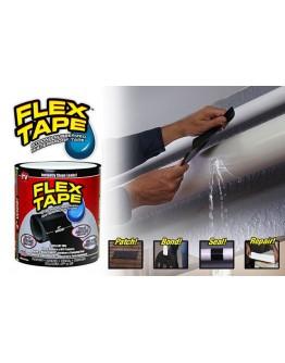 Самозалепваща се, водоустойчива лента  Flex Tape