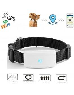 GPS устройство за проследяване на домашни любимци /кучета,котки/ - TK Star TK911
