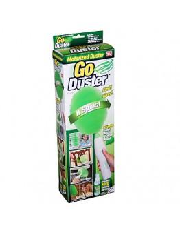 Въртяща се четка за почистване на прах Go Duster
