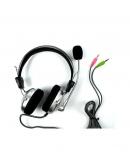 Слушалки за компютър с микрофон Souye SY-301 супер бас
