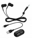 Спортни Bluetooth стерео JBL слушалки MS-707 с micro SD, FM радио и хендсфри