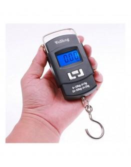 Ръчно електронно кантарче до 50 кг