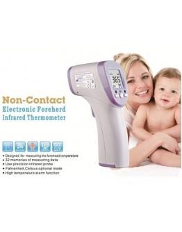 Инфрачервен безконтактен термометър Kinlee FT3010