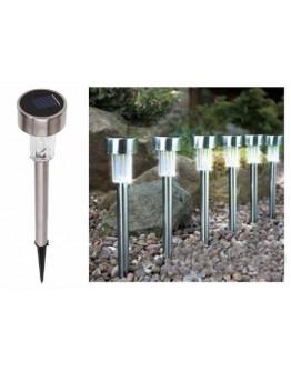 Соларна LED лампа за Вашата градина, тераса, двор