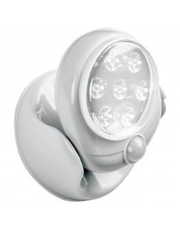 LED лампа с датчик за движение - Light Angel