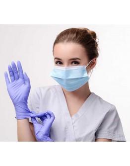4 броя текстилни маски за многократна употреба