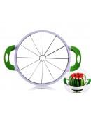 Многофункционален уред Melor Slicer за рязане на пъпеш, диня, ананас и други