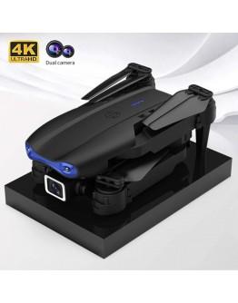 Мини Дрон с 4К HD камера Smart Folfing Drone 4K