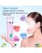 Нано уред 3 в 1- хидратиране и освежаване на кожата, power bank, тест на влажността на кожата