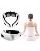 Електромагнитен масажор за врата Neck Massager HX-5880