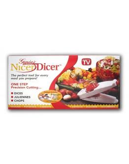 Кухненски помощник ренде Nicer Dicer