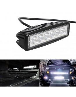 OFF ROAD Светлини 6 LED, 18 W