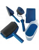 Валяци с резервоар за боядисване и отсичане Paint Roller 3 в 1