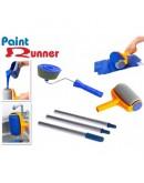 Paint Runner - комплект валяци за боядисване