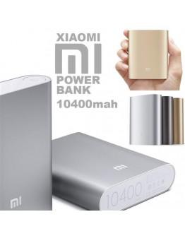 Външна батерия Xiaomi Power Bank 10400 mAh