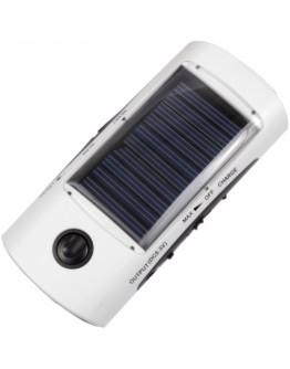 Радио с фенерче и соларен панел Т-001