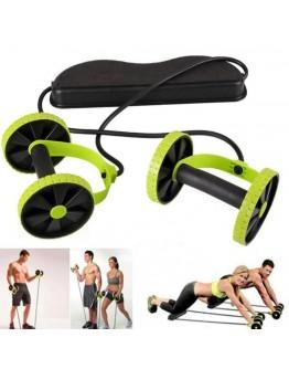 Уред за домашен фитнес - за цяло тяло Revoflex Xtreme
