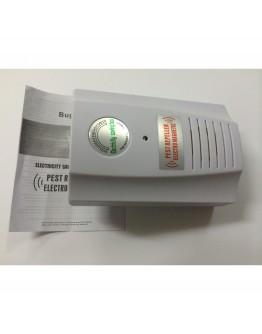 Уред 2 в 1 за пестене на енергия и против гризачи Power Saver & Pest Repeller
