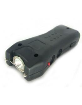 Електрошок с вградено фенерче 618 Type