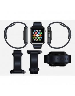 Смарт часовник A1 - SIM карта,  SD micro, Bluetooth, Камера...