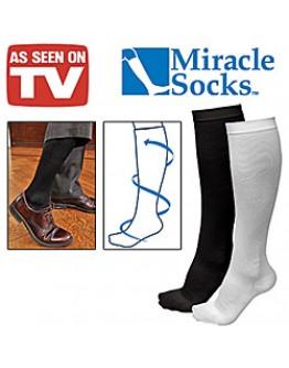 Еластични компресионни чорапи Magic Socks против разширени вени