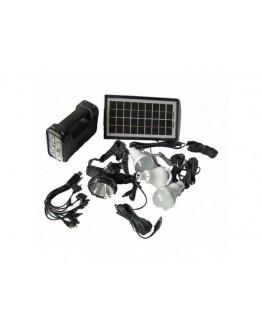 Соларна осветително-зарядна система GD Light GD-8007