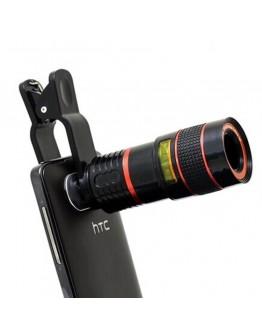 Мобилен телескоп за смартфони с 8Х оптично увеличение