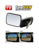 Странични огледала за задно виждане на автомобил TotalView